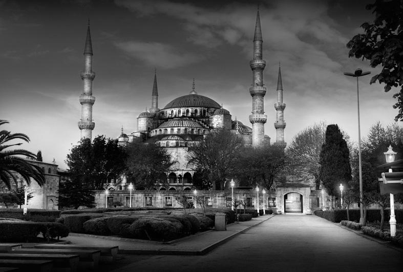 Jean Michel Berts -  Istanbul 15