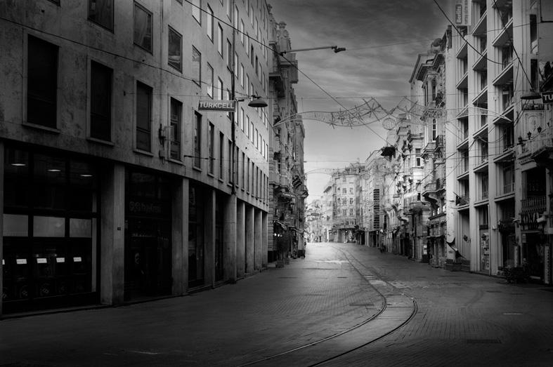 Jean Michel Berts -  Istanbul 61