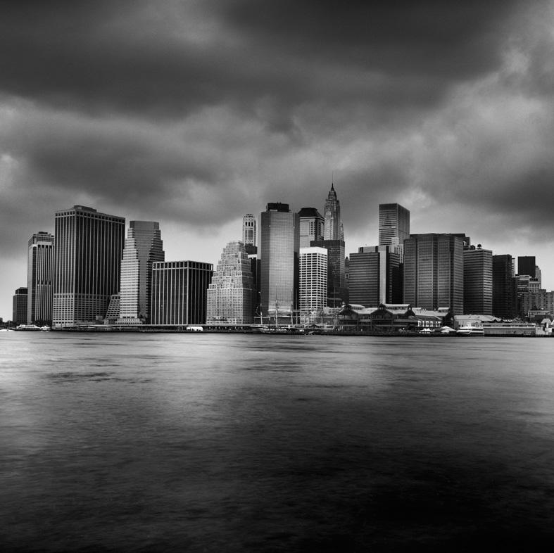 Jean Michel Berts -  Manhattan 2