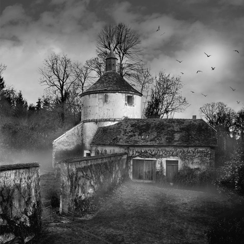 Jean Michel Berts -  Private Collection 12