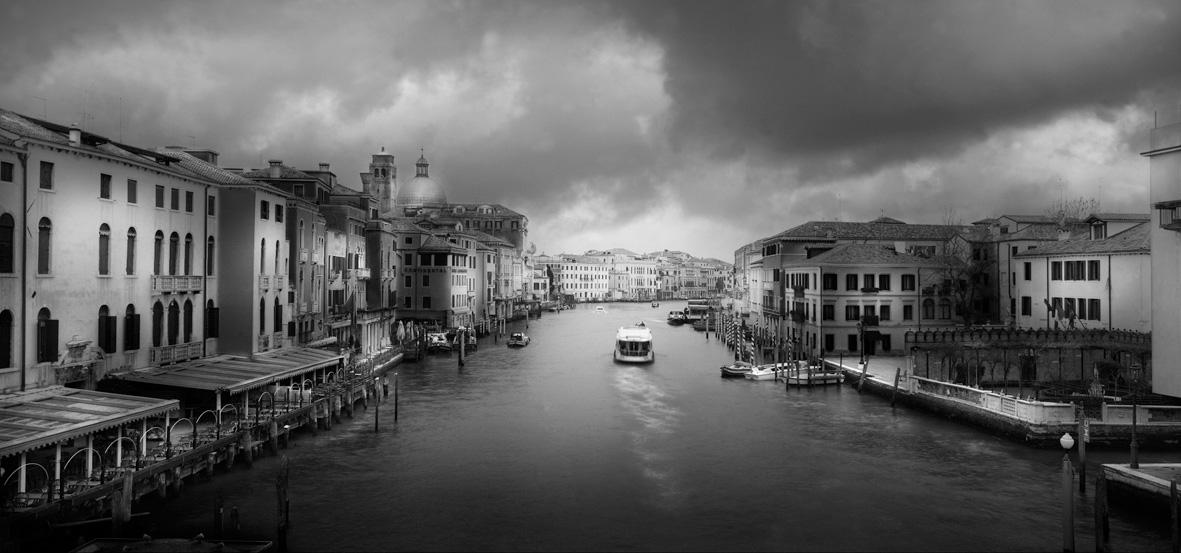 Jean Michel Berts -  Venise 37