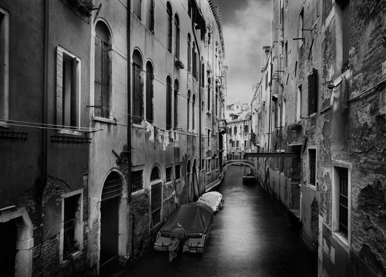 Jean Michel Berts -  Venise 60