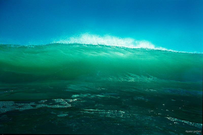 Atlantic No. 5
