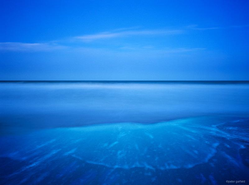 Ocean Blue #4
