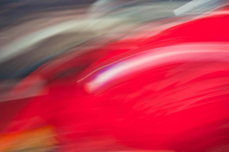 Red Ducati I-I