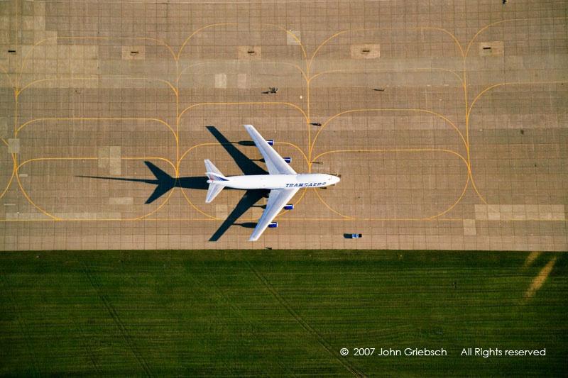 Boeing 41602