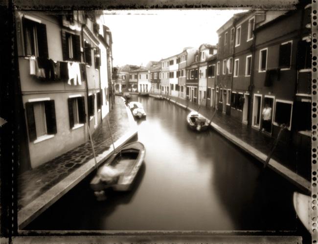 Murano Canal
