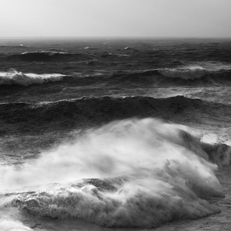 Mare 262, Nazaré, Portugal