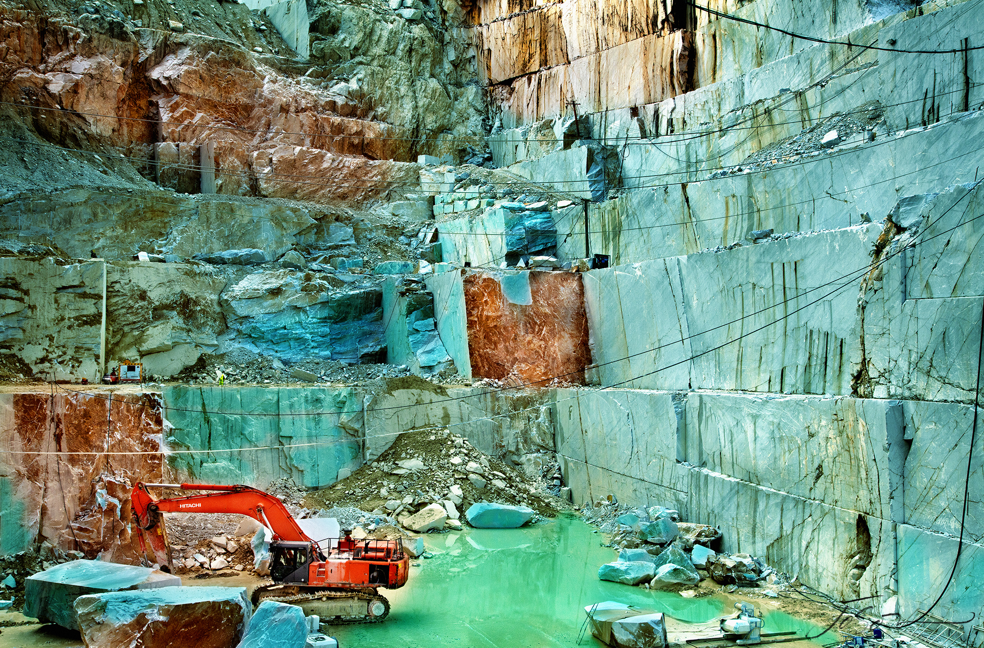 Marble Quarry 1, Carrara, Italy.jpg
