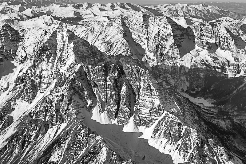 Elk Mountains -The Bells