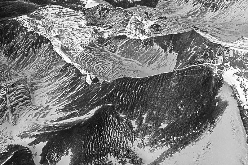 Elk Mountains - Sopris
