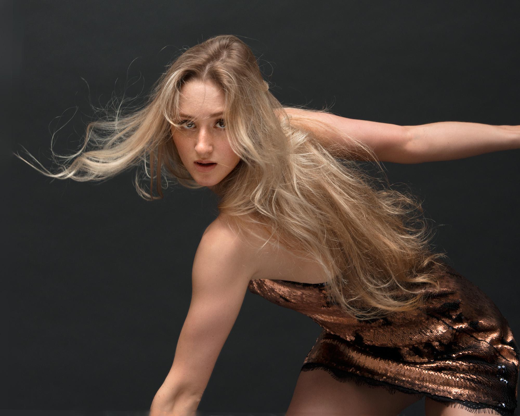 Alyssa Cebulski #1