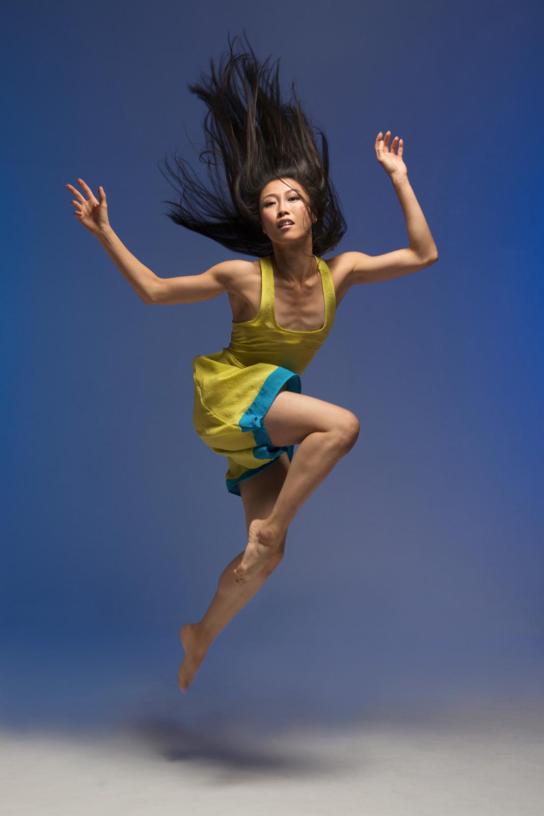 PeiJu Chien-Pott #1