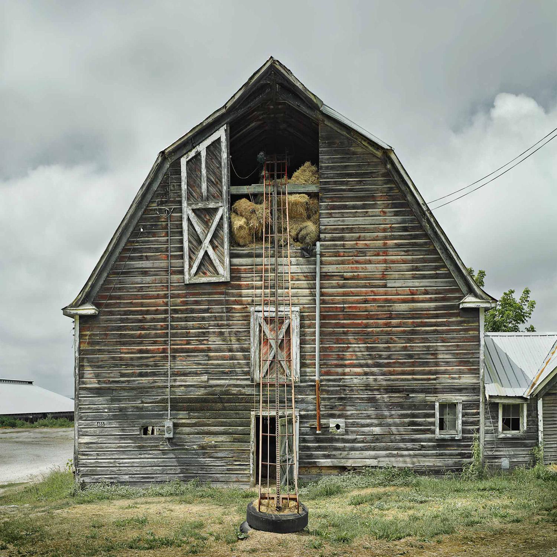 Salisbury Barn 3