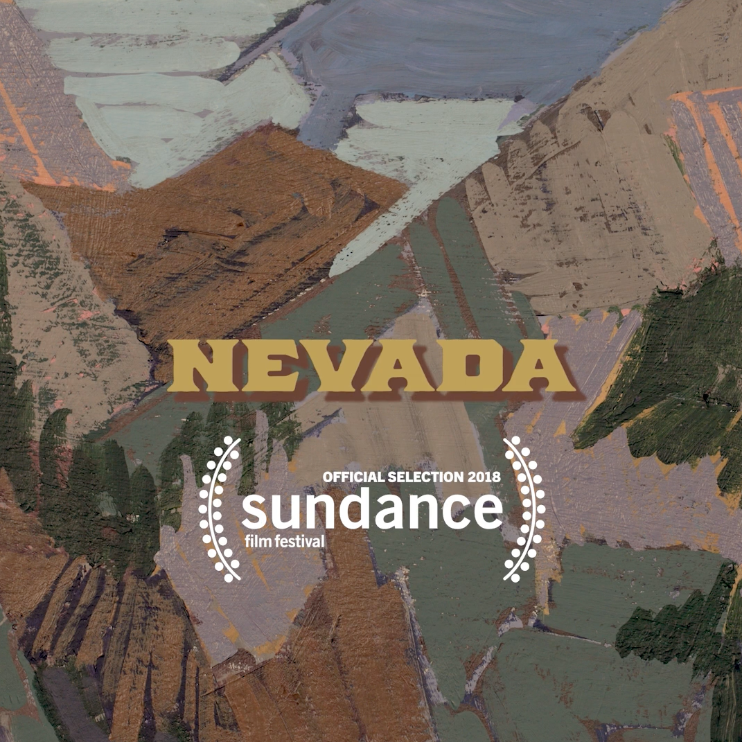 Nevada | Credit: Mixing