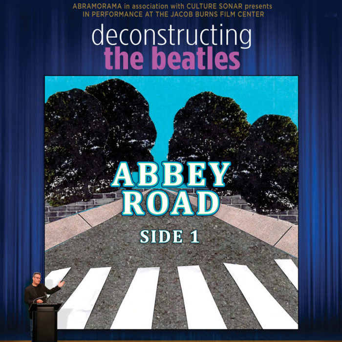 Deconstructing The Beatles Film Series | Credit: Recording, Mixing, Restoration, Mastering