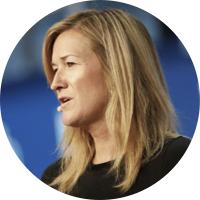 Ann Hand   CEO, Super League Gaming