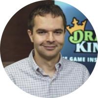 Paul Liberman   COO/Co-Founder, DraftKings