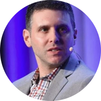 Chad Millman   Chief Content Officer, The Action Network