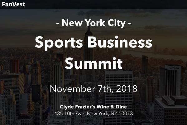 NEW YORK CITY   NOVEMBER 7, 2019