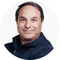 Robert Occhialini   VP of Esports Products & Technology, Turner Sports/ELEAGUE