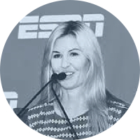 Lea Miller   VP of Marketing, Complete Sports Management