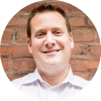 Adam Heintz   SVP - Business Intelligence,  Monumental Sports & Entertainment