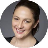 Jennifer Keene  VP Athlete & Property Marketing, Octagon