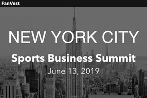 NEW YORK CITY   JUNE 13, 2019