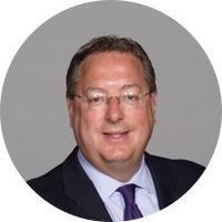 Lester Bagley   EVP of Public Affairs   Minnesota Vikings