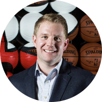 Matt Kobe   VP of Business Strategy & Analytics   Chicago Bulls
