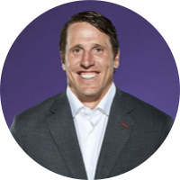 Chad Greenway   Former NFL Player for the Minnesota Vikings   Lead the Way Foundation