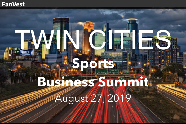 Twin Cities   August 27, 2019
