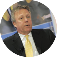 Greg Via   Global Head of Sports, Esports & Entertainment Marketing   Gillette and Procter & Gamble