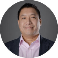 Benny Tran   SVP Development & Strategy   LAFC