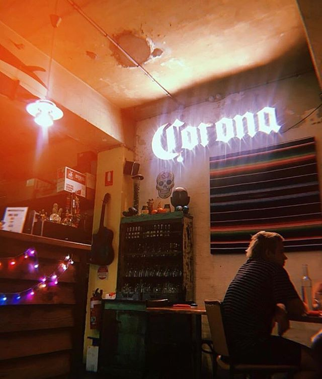 Come in and see us tonight for our Fajita and wine special every Tuesday and Wednesday. $50 for Fajitas for two, and a bottle of red or white  Oh and of course $5 coronas  Thanks for the shot @im_fayex