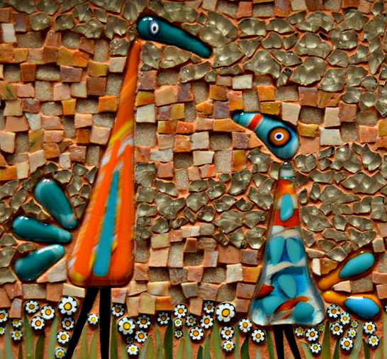 Details of Two Birdies