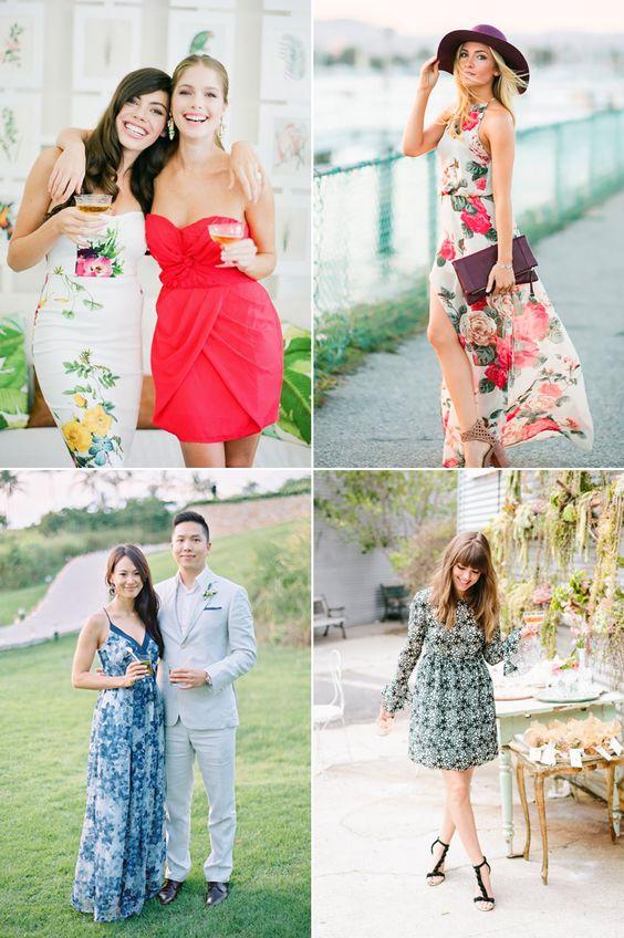 Dresscode sommerlich festlich