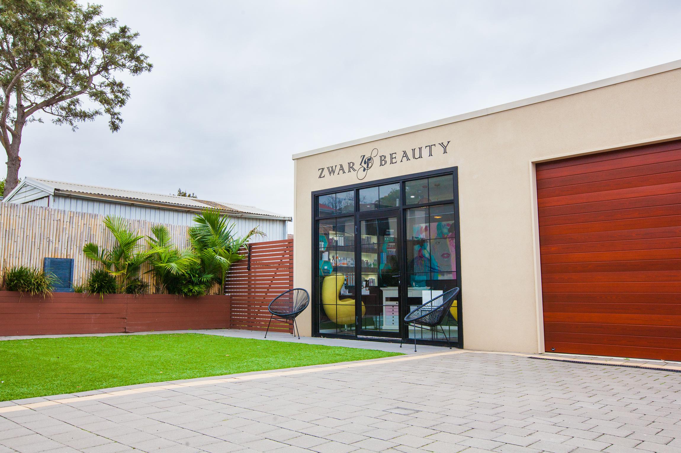 Zwar Beauty - salon of the month