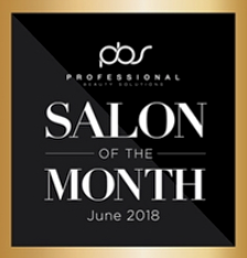 Professional Beauty Solutions Salon of the Month