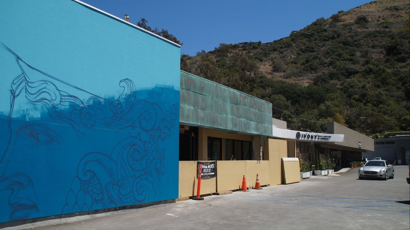 """New name, new life? Laguna center's new operators have high hopes for the Hive  By  BRADLEY ZINT   MAY 10, 2018 