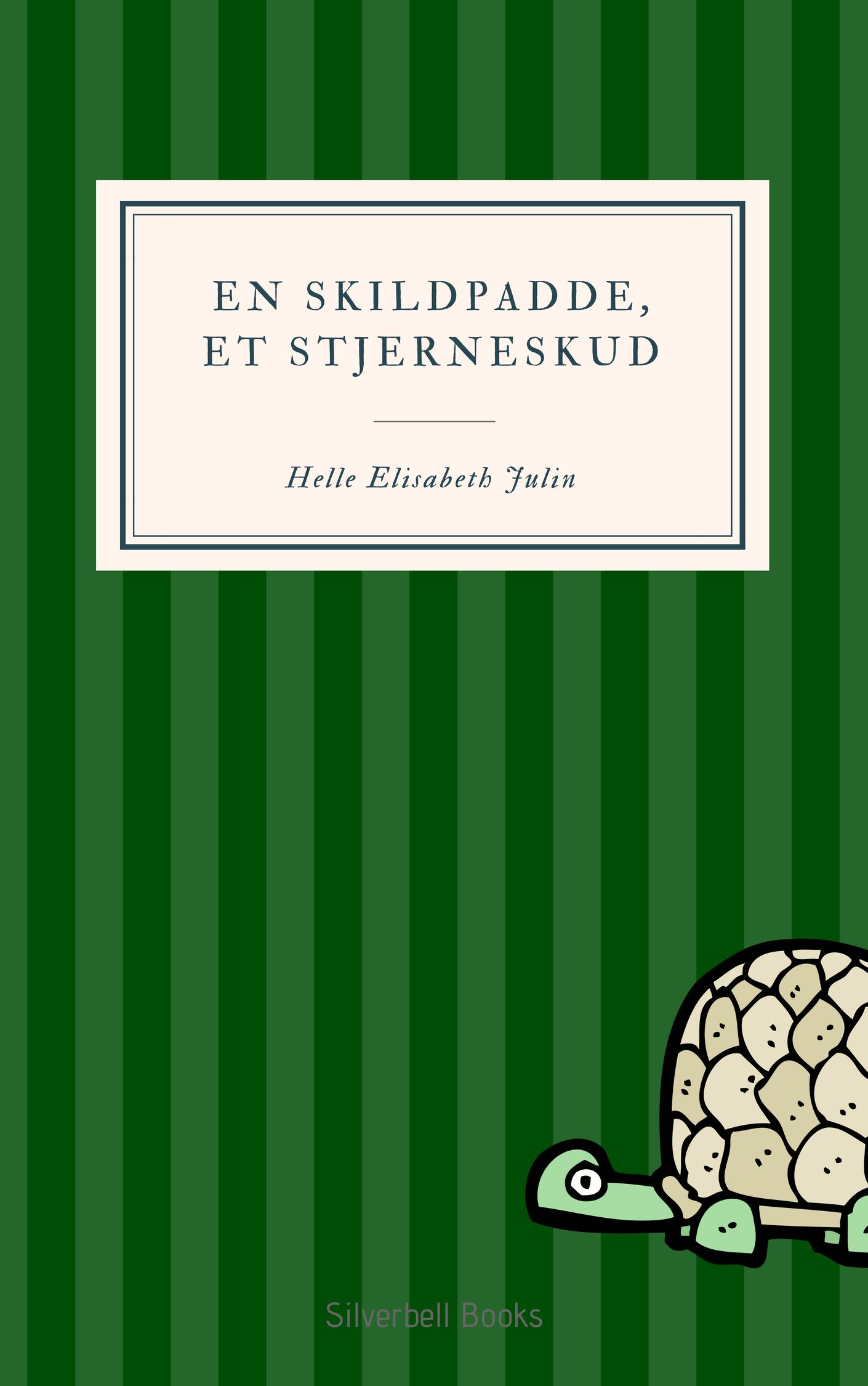 En skildpadde, et stjerneskud e-bog
