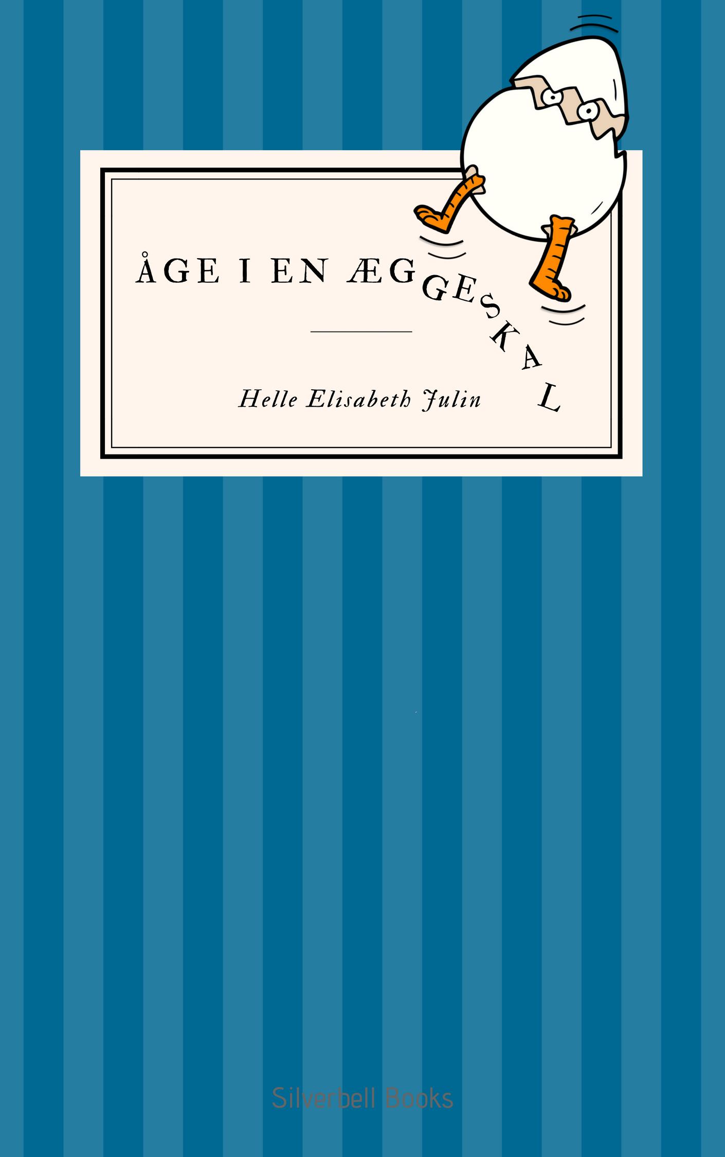 Åge i en æggeskal e-bog