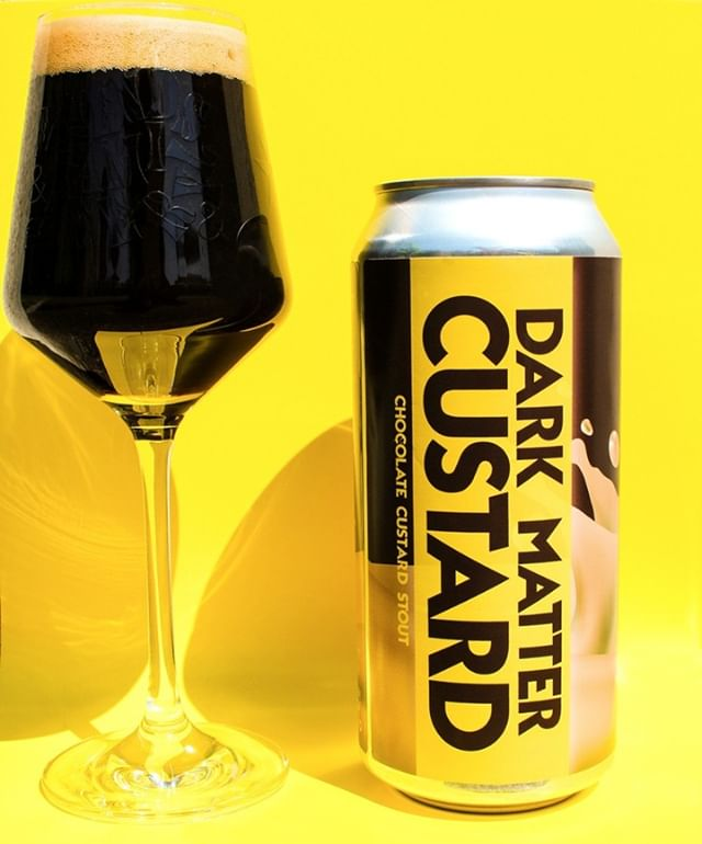 Our #craftbeerhour warm-up event is coming back! @turningpointbrewco  have won the #raisethebar  competition this year - find out why between 6 and 8pm tonight at the shop. Free samples of this beautiful sunny Chocolate Custard Stout as well as their NEIPA 🍻 . . . #beer #craftbeerculture #craftbeer #craftbeerlover #freeevent #tastingsession #craftnotcrap #callowruscoe #fulham #wandsworth #beergeek #beertasting #beerstagram #instabeer #beercommunity #craftbeercommunity #hazyipa #pastrystout #instabeer #beerstagram #beertography #beertographer