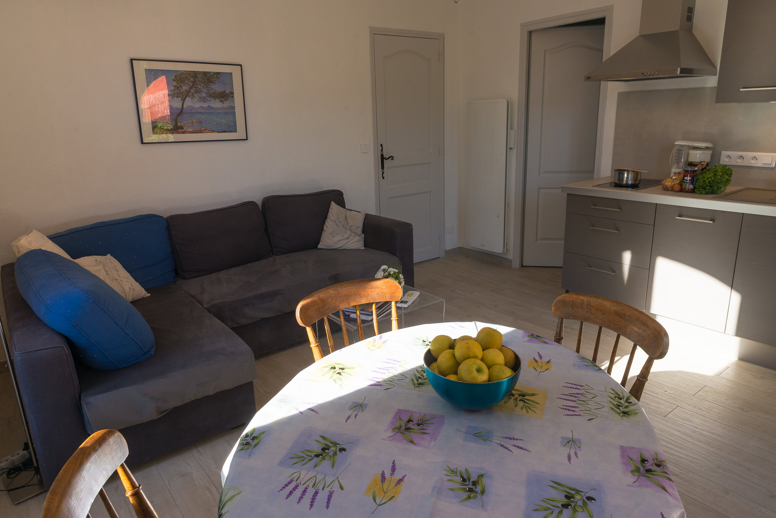 Fully Equipped StuDio 2-3 persons (Nyons, Drôme Provençale)