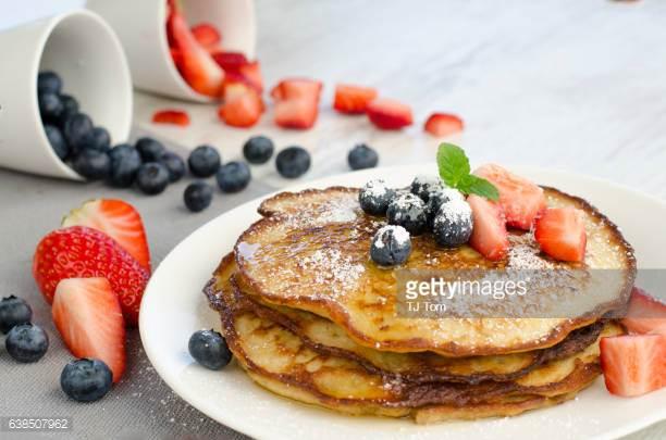 pancakes -