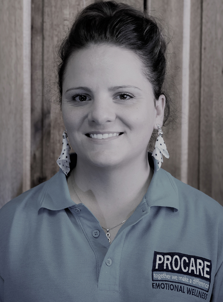 NatashaMyburgh - Case Management Administrator
