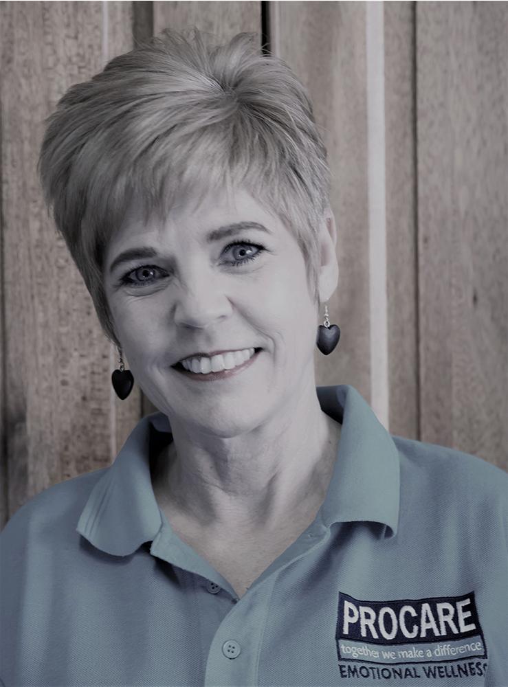 Elmien Schoeman - Financial Officer