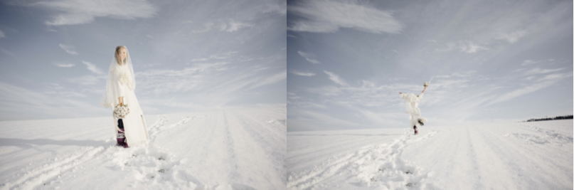 Snow Bride Winterhochzeit im Schnee Braut OH LUCY 2.png