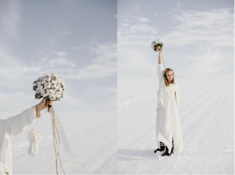 Snow Bride Winterhochzeit im Schnee Braut OH LUCY.png